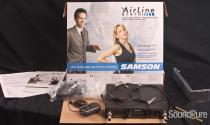 Samson Airline Synth Wireless Belt Pack System - Used