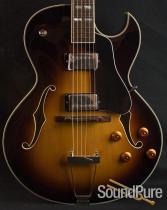 Eastman AR372CE Archtop Guitar 10245112