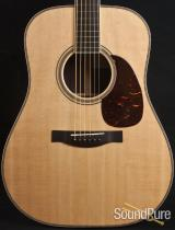 Santa Cruz Tony Rice Signature Dread Acoustic Guitar 6727R
