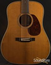 Bourgeois Aged Tone Brazilian Dreadnought Acoustic Guitar