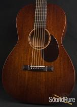 Santa Cruz 1929 OO All Mahogany Acoustic Guitar 738