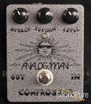 Analog Man Compressor pedal - Used