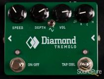 Diamond Guitar Pedals Tremolo TRM-1 Guitar Pedal - Used