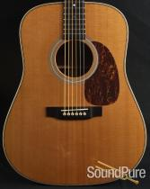 Martin HD-28 Dreadnought Acoustic Guitar Used 684