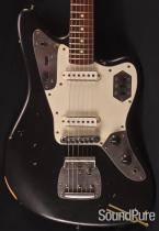 Nash JG-63 Black Electric Guitar NG- 2338
