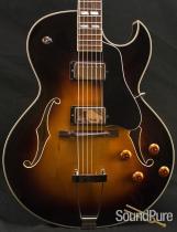 Eastman AR372CE Archtop Guitar 10245424