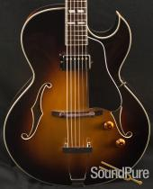 Eastman AR371CE SB Archtop Guitar 11135501