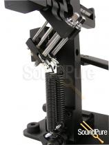 Axis Microtune Black Spring Tension - Double Pedal