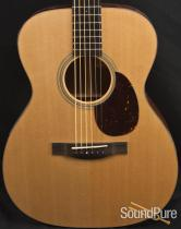 Santa Cruz OMM 3623 Acoustic Guitar -Demo