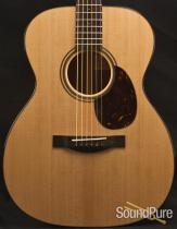 Santa Cruz OM/PW 4680 Acoustic Guitar -Demo