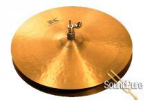"Zildjian 15"" Kerope Hi Hat Cymbals-Pair"