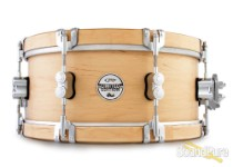 PDP 6x14 Limited Edition Classic Wood Hoop Snare Drum