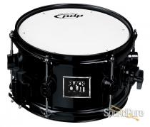 6x10 Pacific PDP Blackout Maple Snare Drum