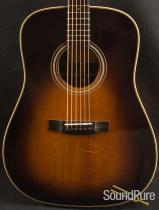 Eastman E20D Sunburst Acoustic Guitar- Demo 11035360