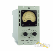 IGS Audio ONE LA 500-Series Tube Opto Compressor