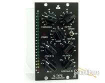 IGS Audio S-Type 500-Series VCA Compressor